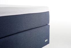 Yak Bettlaken lässt die Ecken vom Topper in Form